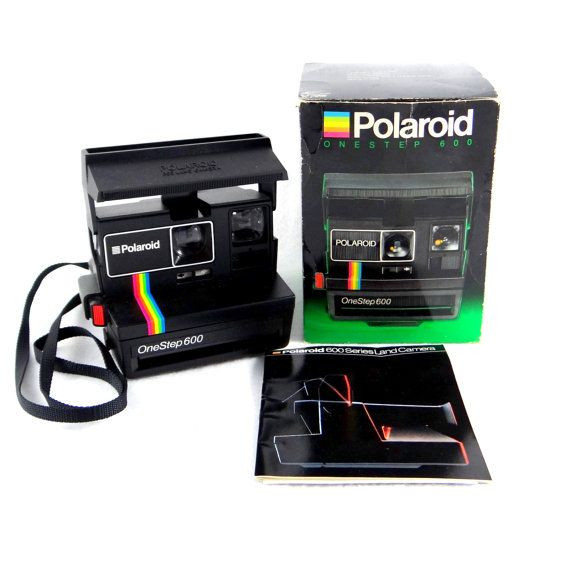 polaroid a8 manual