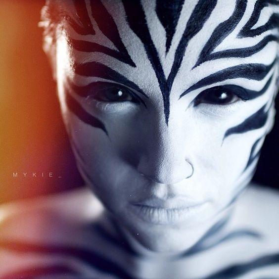 Zebra Kostüm Selber Machen Zebra Kostüm Selber Machen