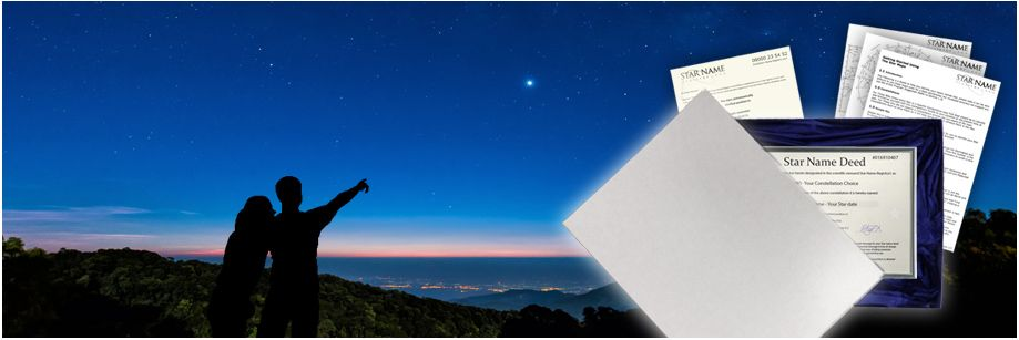 Buy Name A Star Gifts From Our Online Uk Star Registry Online Star Name Registry Star Registry