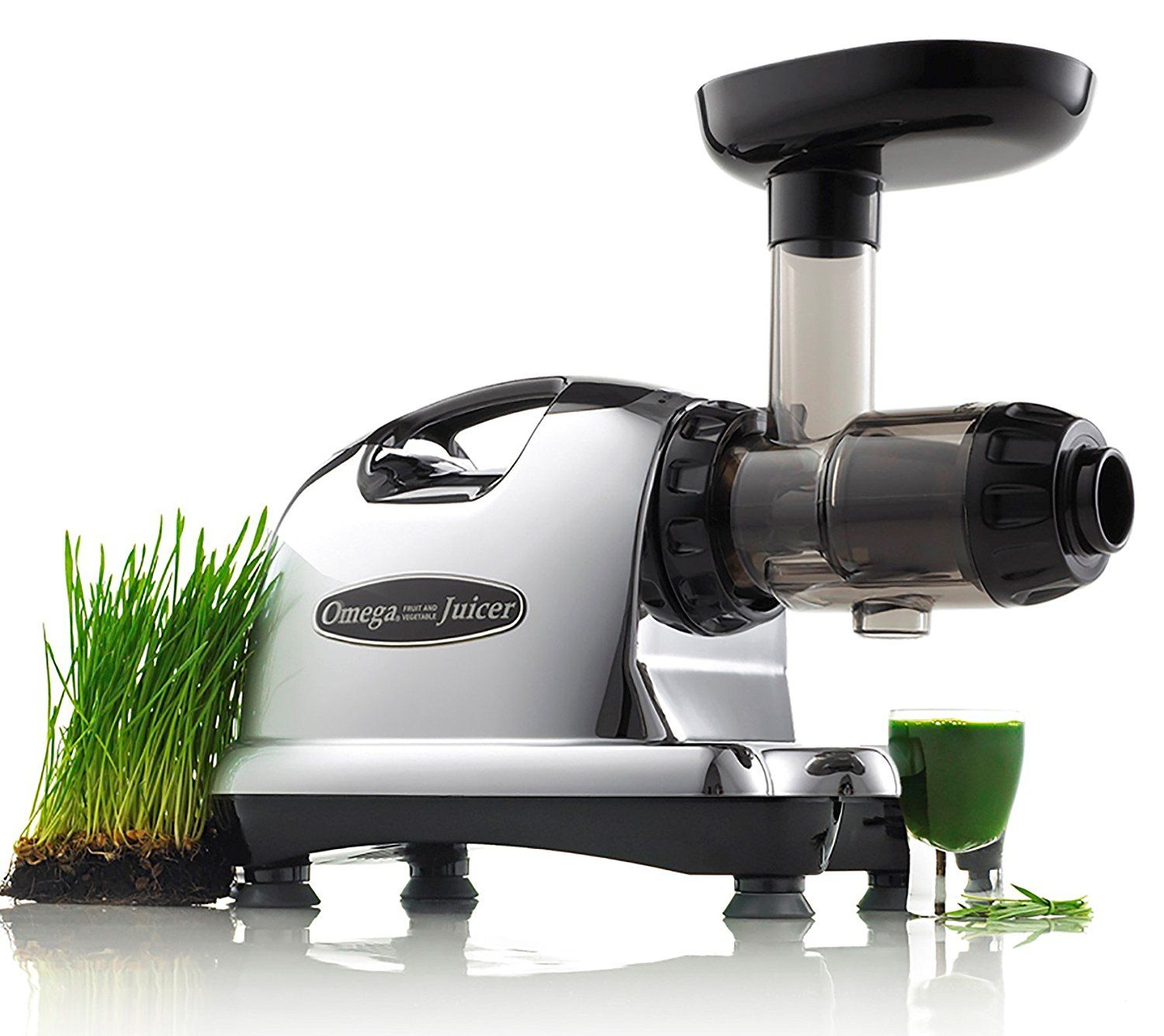 4 Best Masticating Juicer For Leafy Greens, Plus 1 To Avoid
