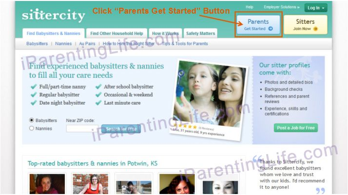 Reduce Costs On Sittercity Sittercity Discount Coupons Sittercity Discount Codes Family Sittercity Coupon Sittercity P Coding Cool Websites Great Websites