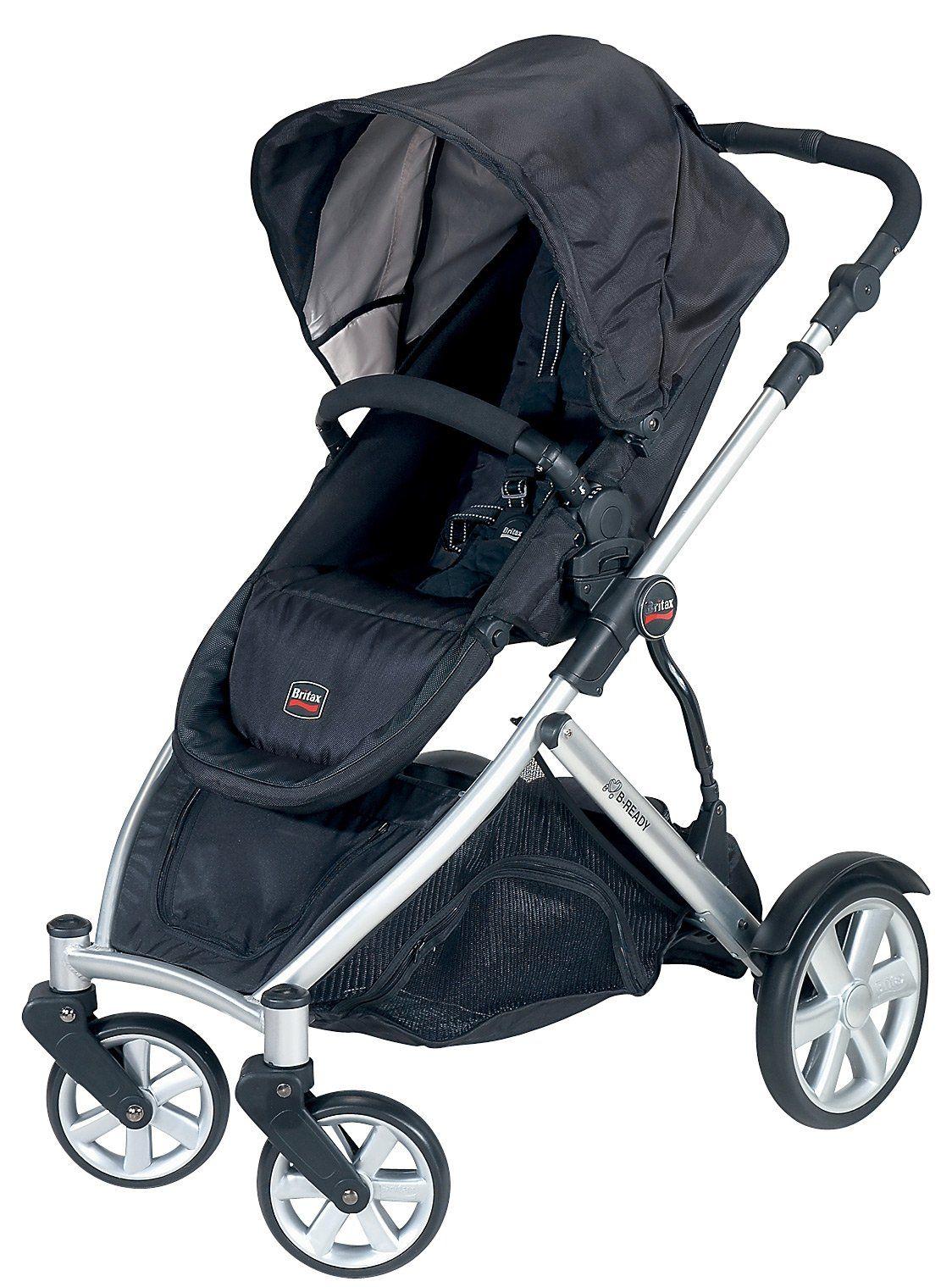Britax BReady Stroller Black Best Price Britax