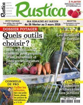 Ma Semaine Au Jardin Du 26 Fevrier Au 3 Mars Magazines Jardins