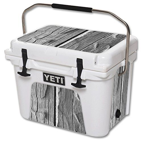 Mightyskins Protective Vinyl Skin Decal For Yeti Roadie 20 Qt Cooler Wrap Cover Sticker Skins Dead Wood Read More Review Yeti Roadie Cool Wraps Purple Trees