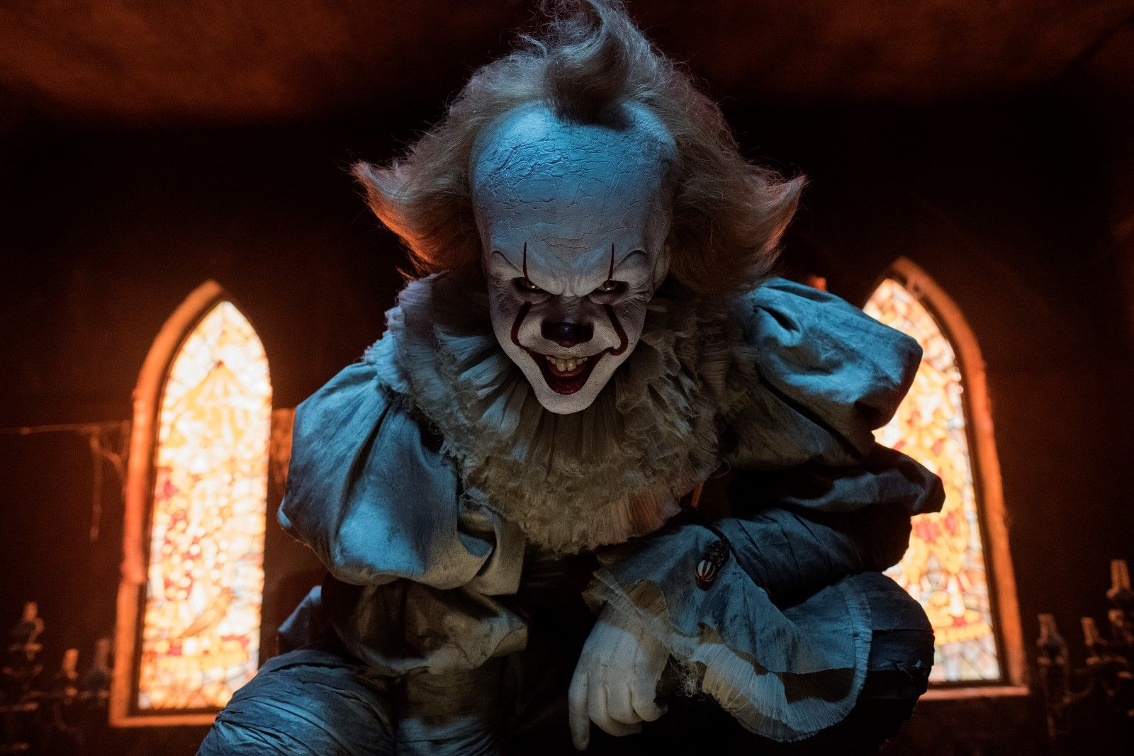 Ca Streaming Film Complet En Francais Pennywise The Clown Horror Films Pennywise The Dancing Clown