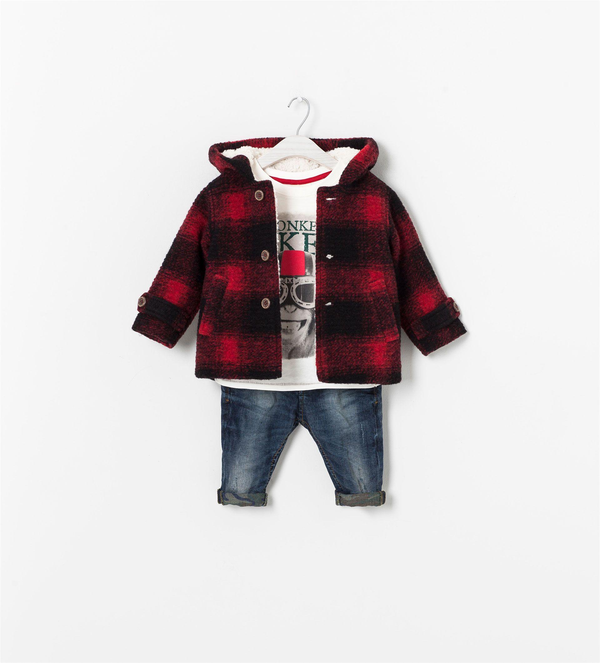 a5d0a331f97 LOOK24 - Shop by Look - Bebé niño (3 - 36 meses) - NIÑOS