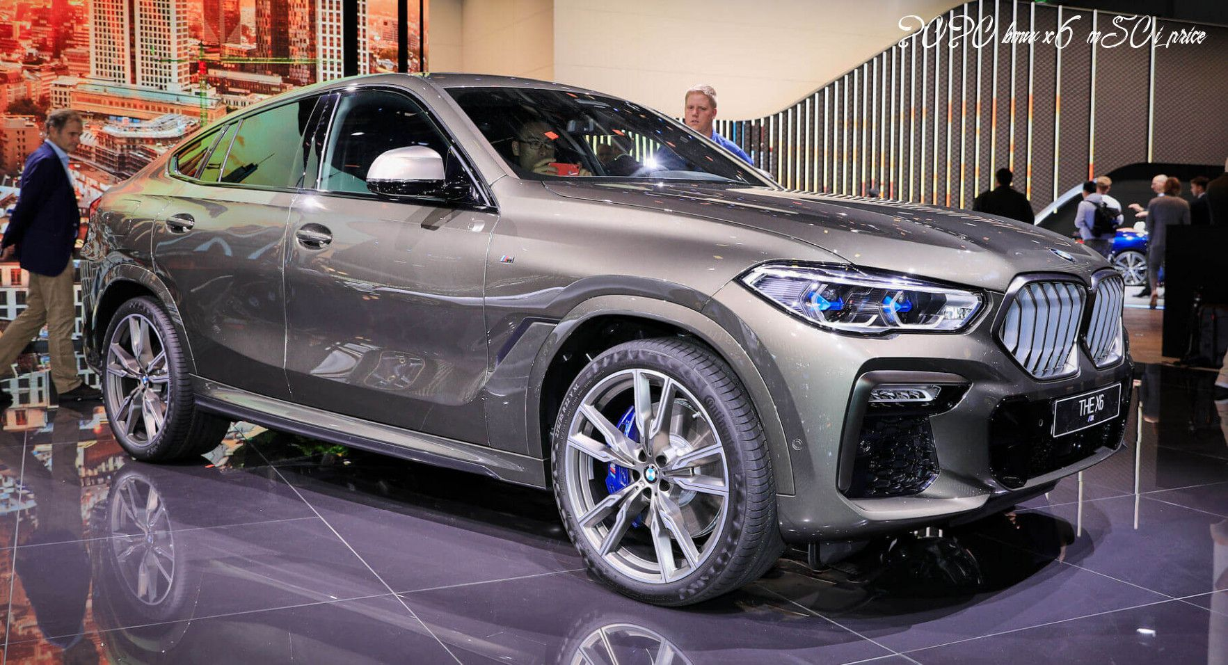 2020 Bmw X6 M50i Price Price And Review In 2020 Bmw X6 Bmw Bmw 4 Series