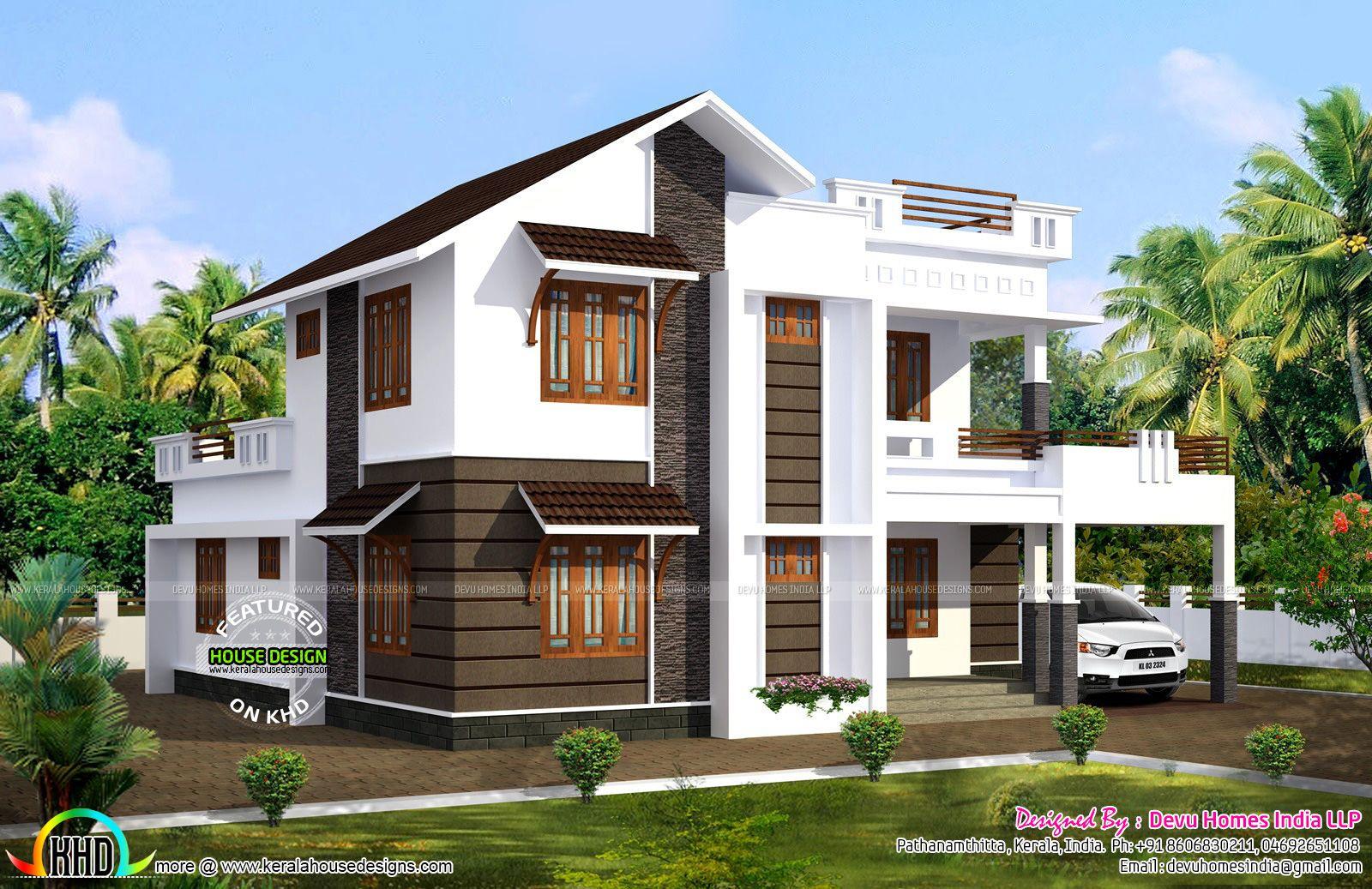 South Facing House Vastu