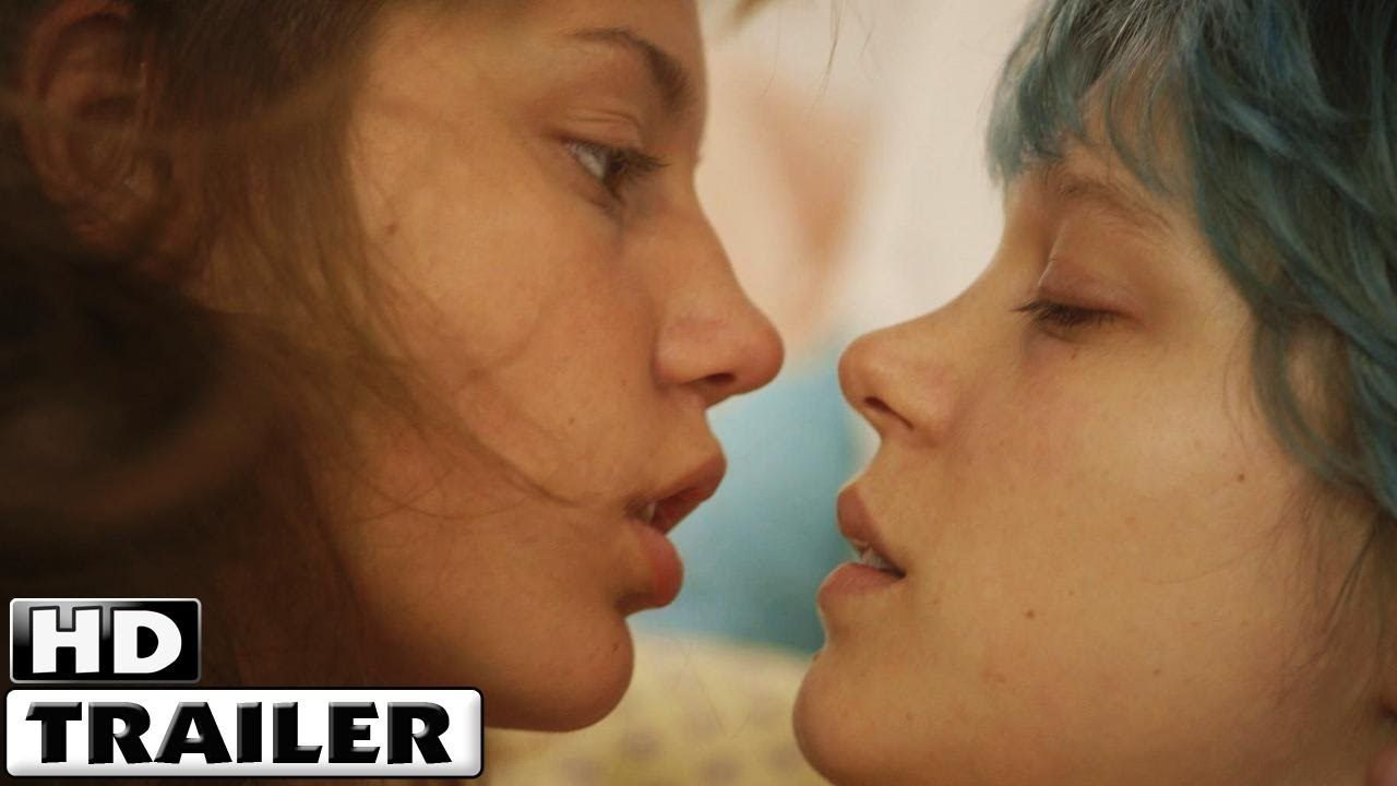 Te Dejamos El Tráiler De La Cinta Ganadora De La Palma De Oro En La última Edición De Cannes La Vida De Adele La Vida De Adele La Vie De