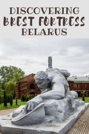 Discovering Brest Fortress | Belarus Travel Guide | Europe