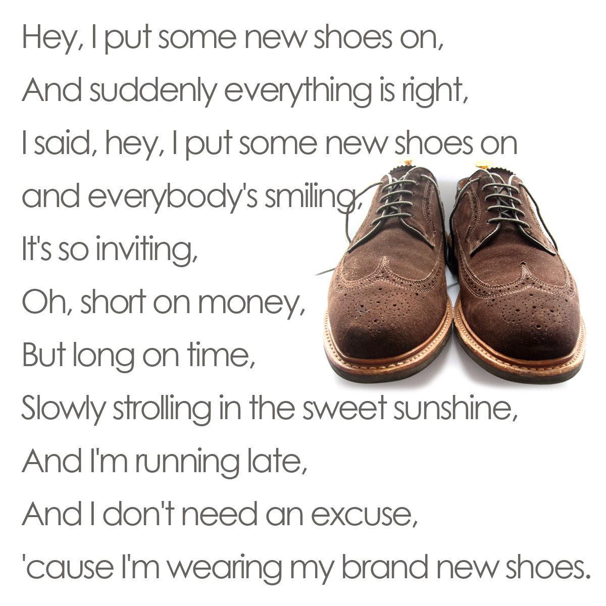 New shoes paulo nutini its impossible not to dance to this new shoes paulo nutini its impossible not to dance to this song d hexwebz Choice Image