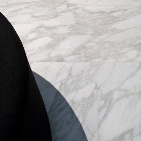 Gres Cerame Pour Carrelage Imitation Marbre Blanc I Bianchi Di