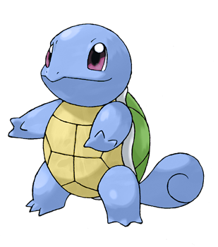 Shiny Squirtle Pokemon Pokemon Characters Cute Pokemon It evolves into delta wartortle starting at level 16, which evolves into delta blastoise starting at level 36. shiny squirtle pokemon pokemon