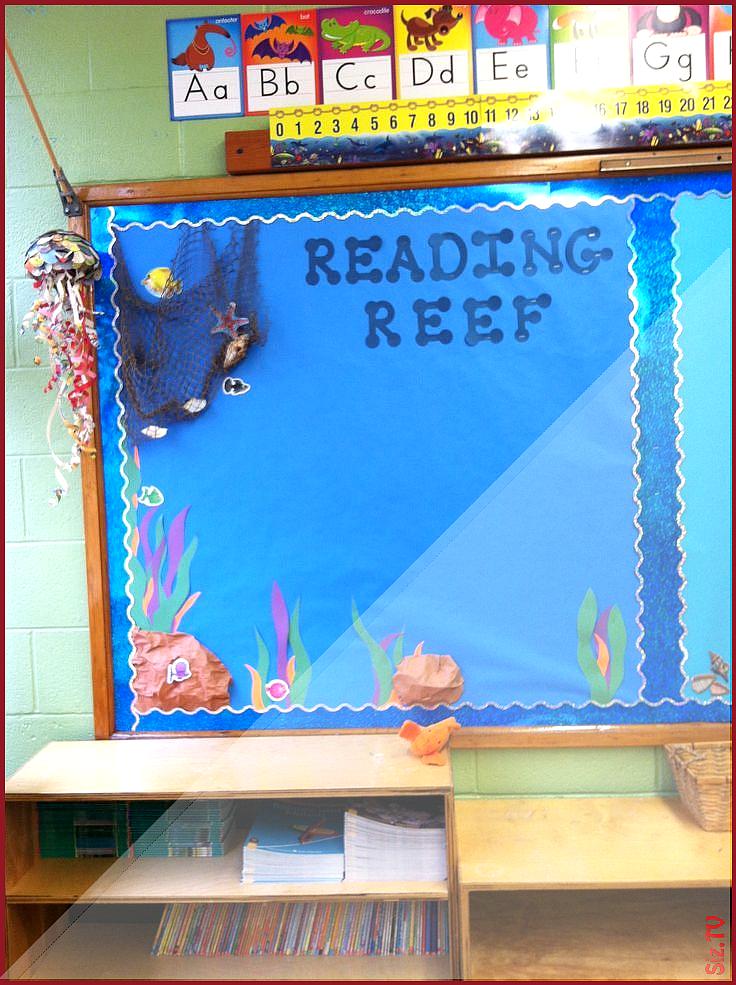 Ocean Classroom Decor and Organization Bundle Ocean Classroom Decor and Organization Bundle Maddie