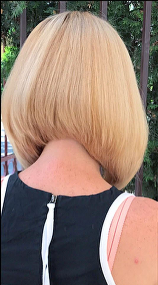 Why Not Its Lovely And If You Think You Deserve The Beautiful Kate Garaway Shes Mine Im Proud Thick Hair Styles Bun Hairstyles For Long Hair Long Bob Haircuts