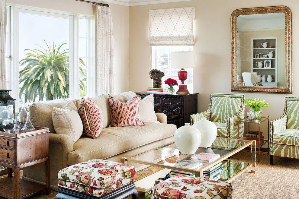 Sfeervol en intiem: de woonkamer romantisch inrichten | wonen ...