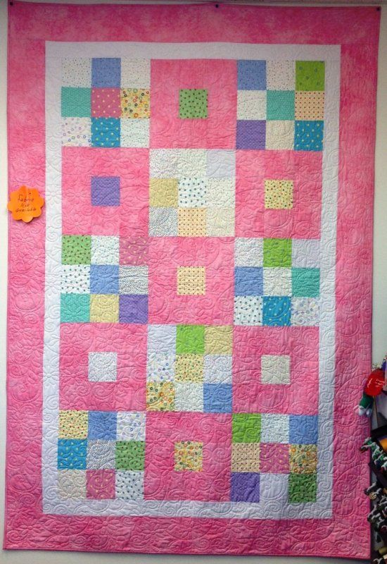 Donut Holes by All Washed Up Quilts : AWU-08-KIT | Donut Holes ... : all washed up quilt patterns - Adamdwight.com