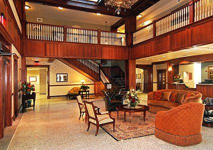 Cleburne Texas S Historic Hotel The Liberty Is Part Of Choice Ascend Collection With