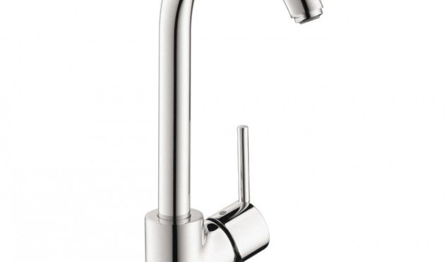 Hansgrohe Talis S 1 Kitchen Faucet | LibreMarket.ca | Ideas for the ...