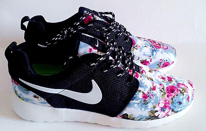 meilleure sélection 9e2ca 0aa21 flowers flora flour fleur 2015 | Over Half Off Nike Roshe ...