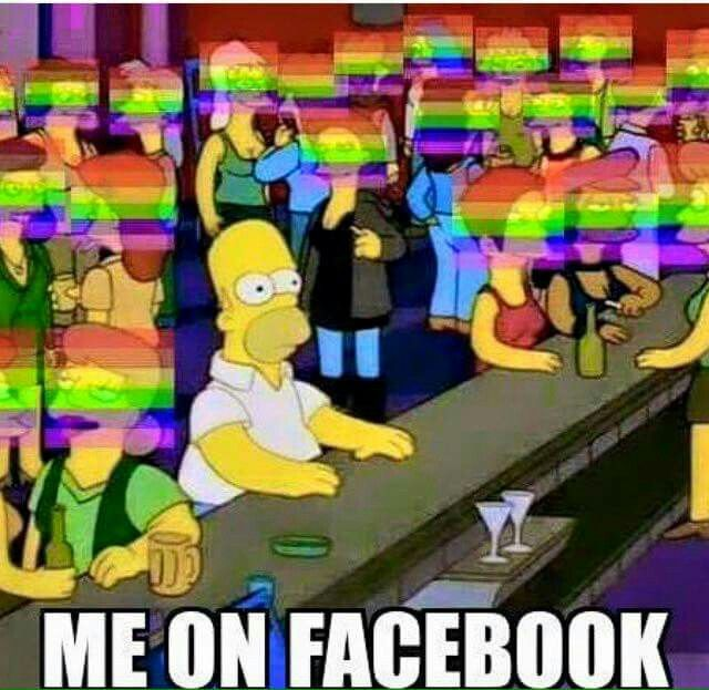 Pride Marriage Equality Facebook Profile Pictures Funny Pictures Funny Memes Best Funny Pictures