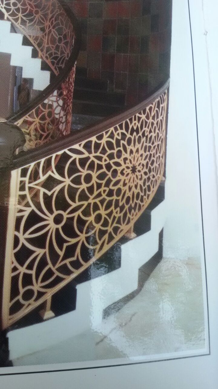 Laser Cut Staircase Stairs Pinterest Laser Cutting