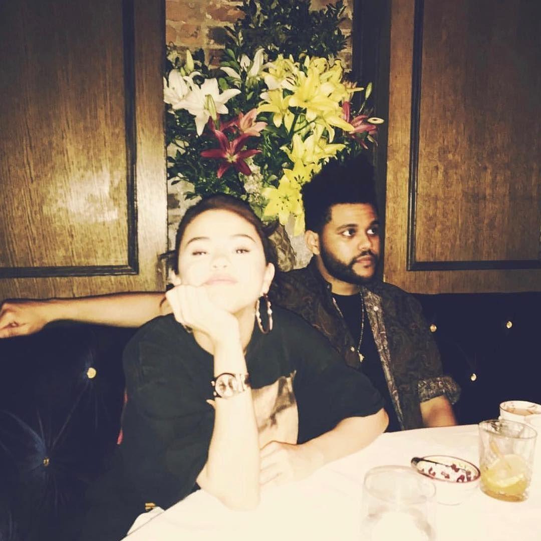 Selena news latest and weeknd The Weeknd's