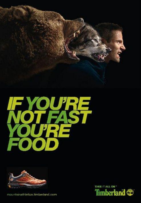 ads that use rhetoric