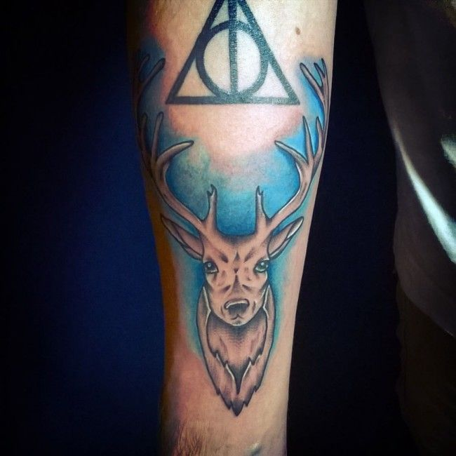 150 Magnificent Deer Tattoos And Their Meanings awesome