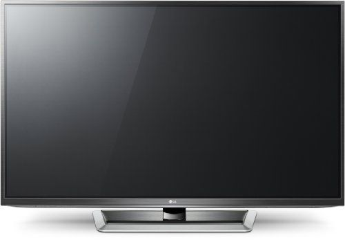 Lg 50pm670s 127 Cm 50 Zoll 3d Plasma Fernseher Energieeffizienzklasse B Full Hd 600hz Dvb T C S Smart Tv Schwarz Lg Electronics Lcd Flat Screen