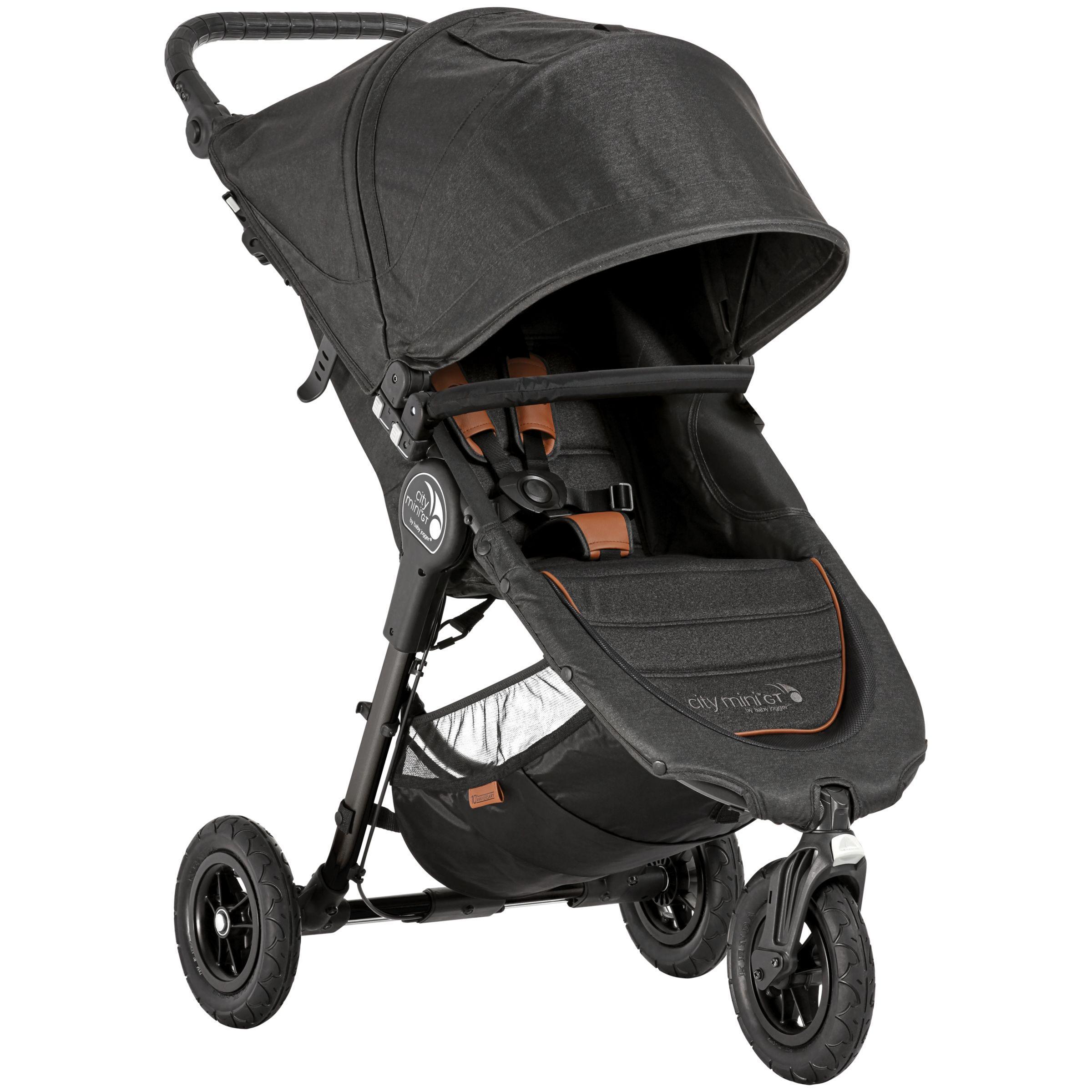 Baby Jogger City Mini GT 10th Anniversary Edition