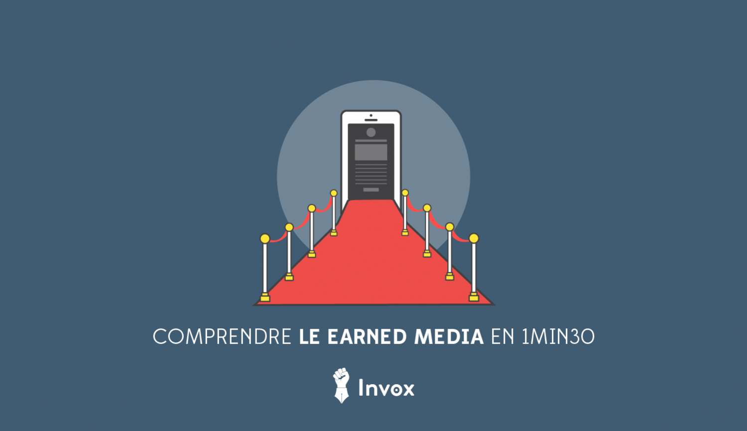 #EarnedMedia #Invox #Blog #Invox #InvoxWeTrust #ContentMarketing
