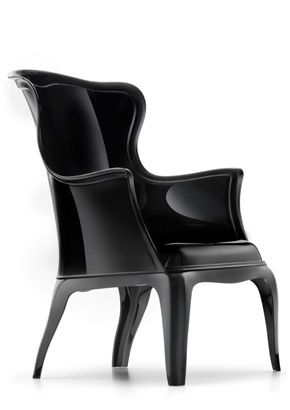 Tremendous Pasha Contemporary Chair Groovy Interiors Contemporary Gmtry Best Dining Table And Chair Ideas Images Gmtryco