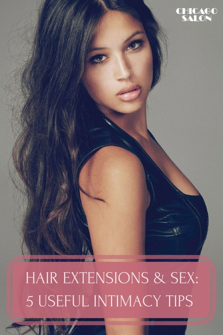 Learn how to take care of your hair extensions when you are with learn how to take care of your hair extensions when you are with him pmusecretfo Choice Image