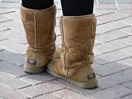 Dawn Act 2 Ugg boot slippers (market fakes!) Image result for relaxing in uggs