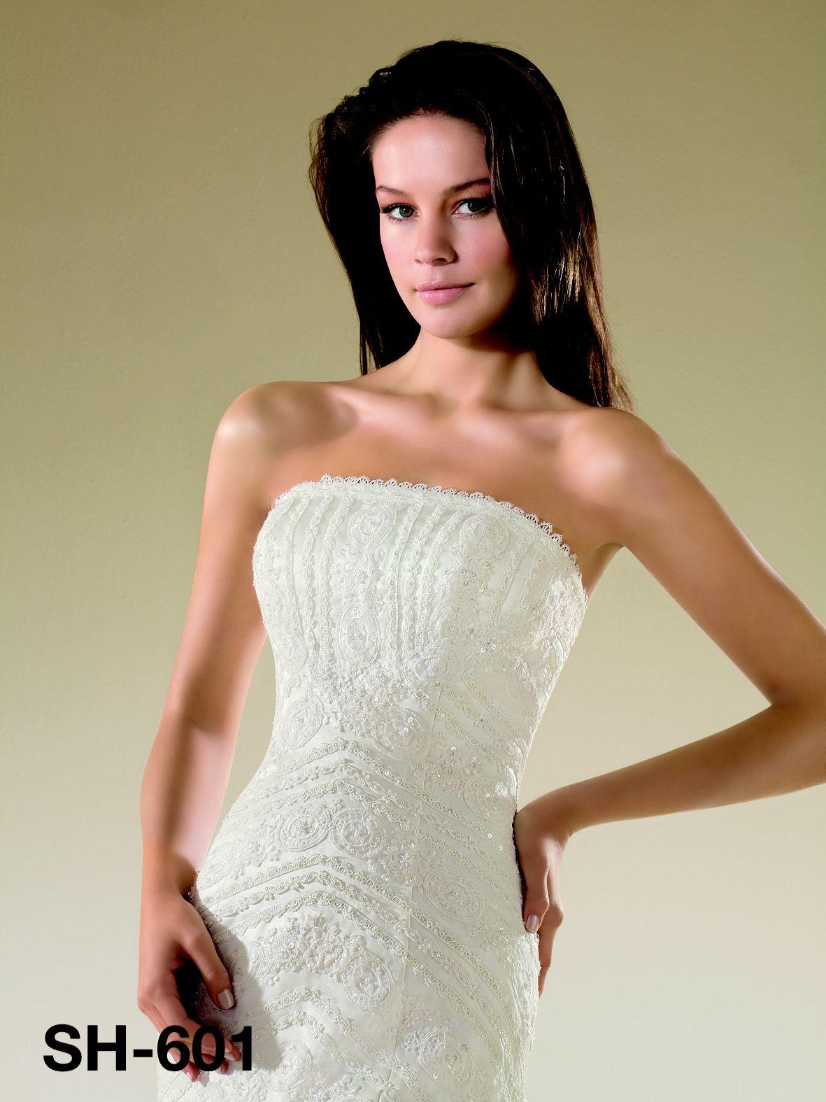 Liquidacion vestidos novia sevilla