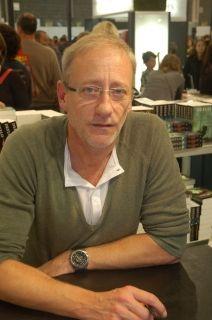 Luc Deflo, geboren te mechelen 1958