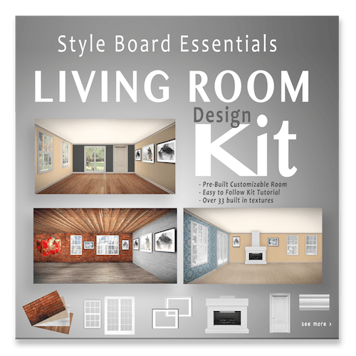 Learn Photoshop For Interior Design Free