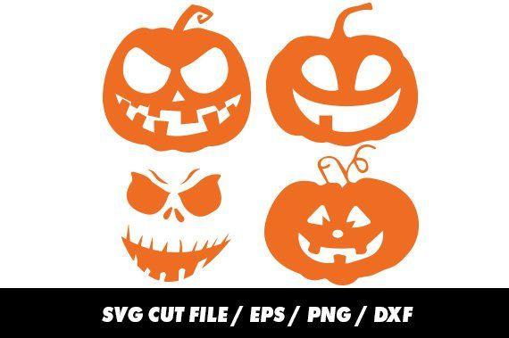 Download Pumpkin svg, Halloween svg, Halloween Cricut, Scary svg ...