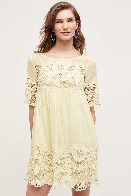 7e7e0bda9762b Magnolia Lace Dress - anthropologie.com | Fashionista | Pinterest ...