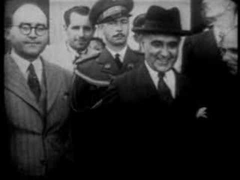 Há 78 anos, Getúlio implantava o Estado Novo, por André Araújo | GGN