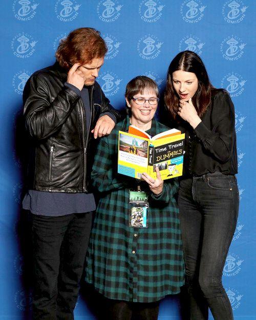 outlander | Tumblr | Sam Heughan | Diana gabaldon outlander series