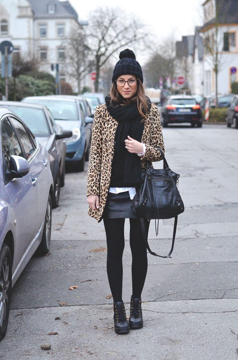 Photo of Cheetah è tornato :: Come indossare la stampa animale   Véjà Du Modeblog in Deutschland / Fashion Blog dalla Germania