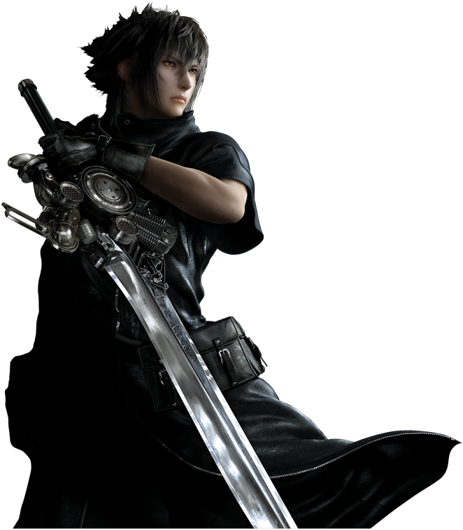 List Of Final Fantasy Xv Characters Final Fantasy Final Fantasy Xv Final Fantasy Art