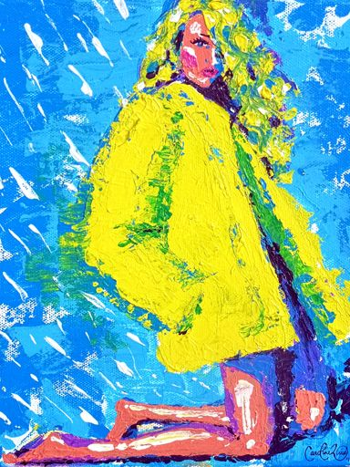 """Knockdown"" 