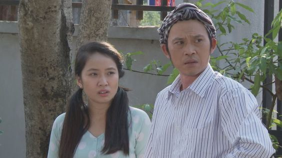 Phim Hương Đồng Nội | Thvl1