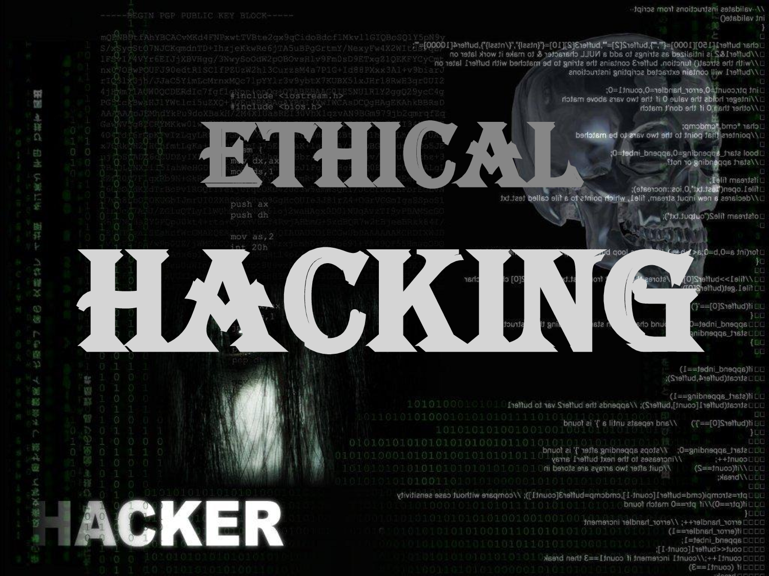 Ethical Hacking , Ethical Hacking Tools, Nmap, Nessus ...