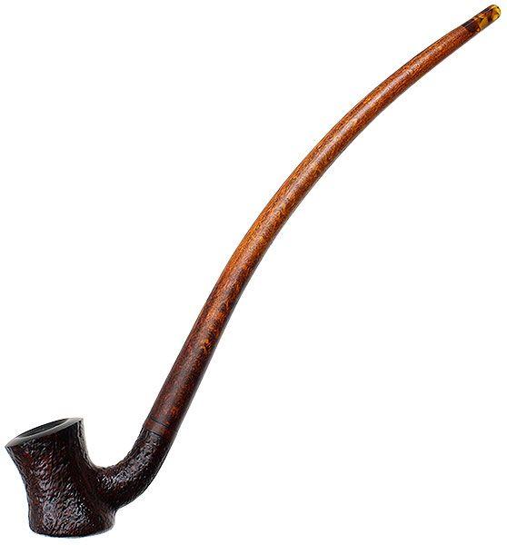Hobbit  XXX-Long Tobacco Smoking Pipe Churchwarden *LORD of THE RINGS* Gandalf