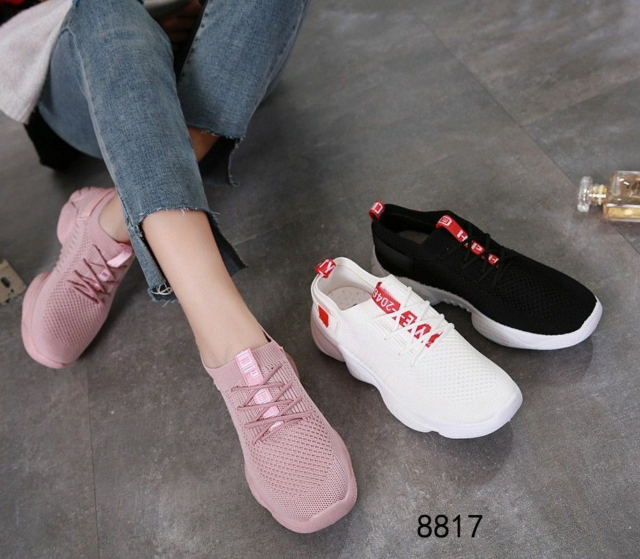Pin Di Sneaker