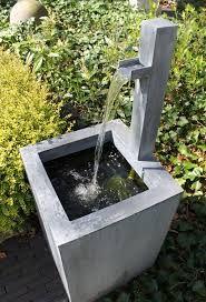 Wonderlijk Afbeeldingsresultaat voor tuin fontein (met afbeeldingen SL-04
